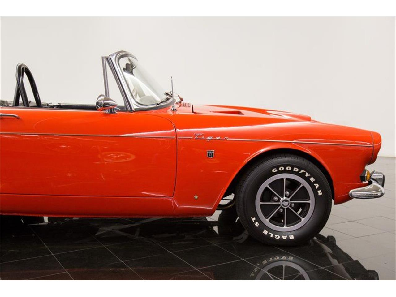 1966 Sunbeam Tiger for sale in St. Louis, MO – photo 30