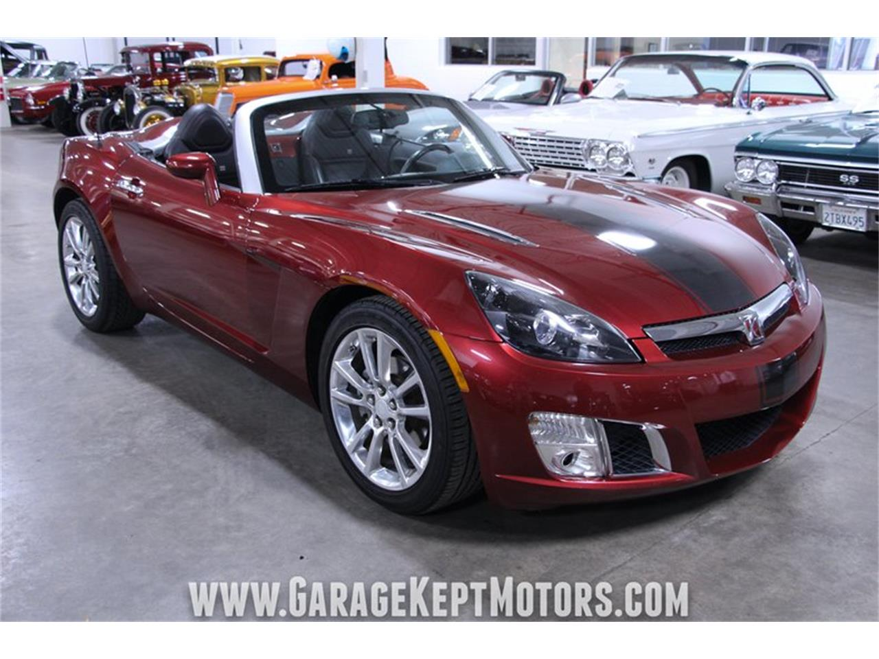 2009 Saturn Sky for sale in Grand Rapids, MI – photo 28
