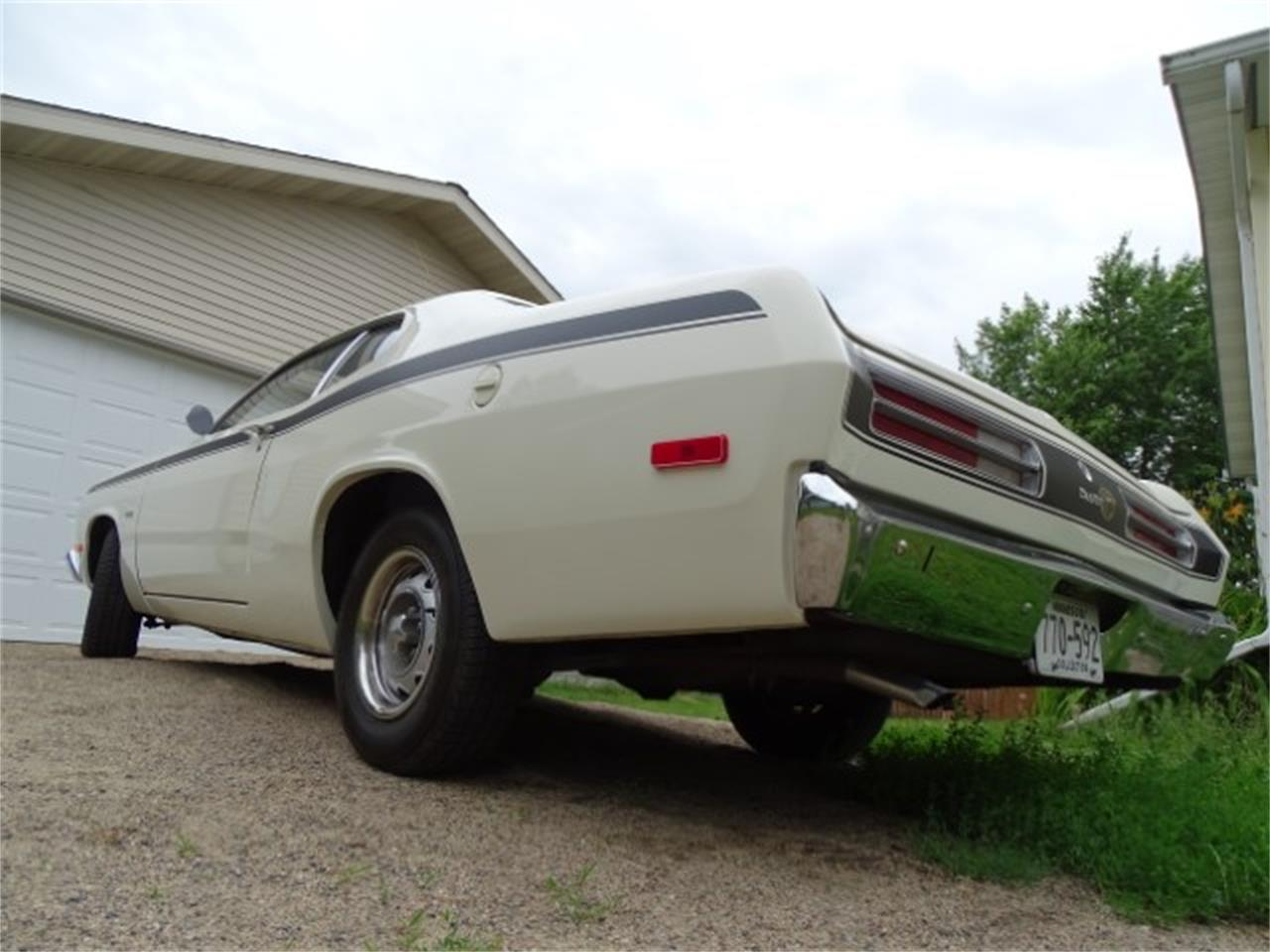 1972 Plymouth Duster for sale in Prior Lake, MN – photo 15