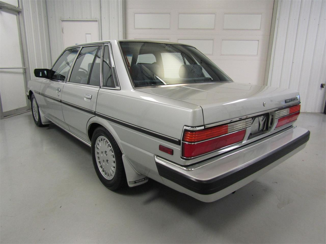 1985 Toyota Cressida for sale in Christiansburg, VA – photo 7