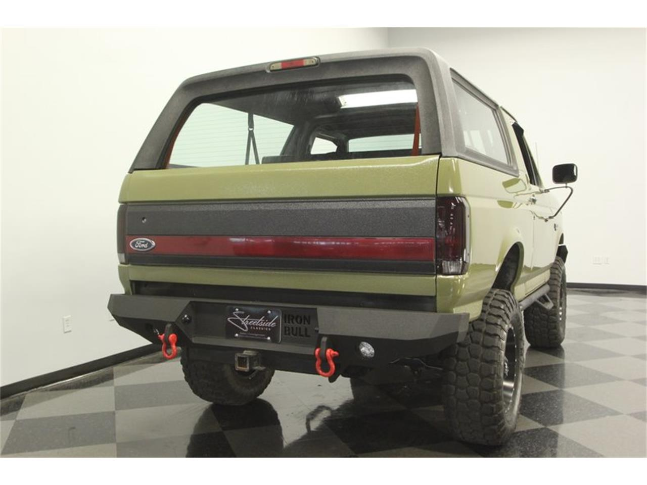 1996 Ford Bronco for sale in Lutz, FL – photo 11