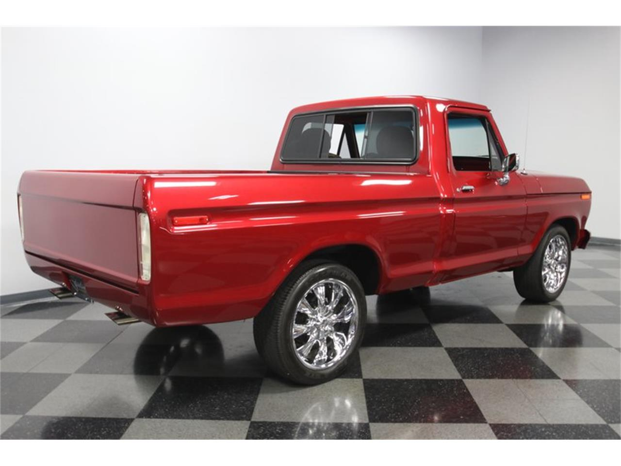 1978 Ford F100 for sale in Concord, NC – photo 12