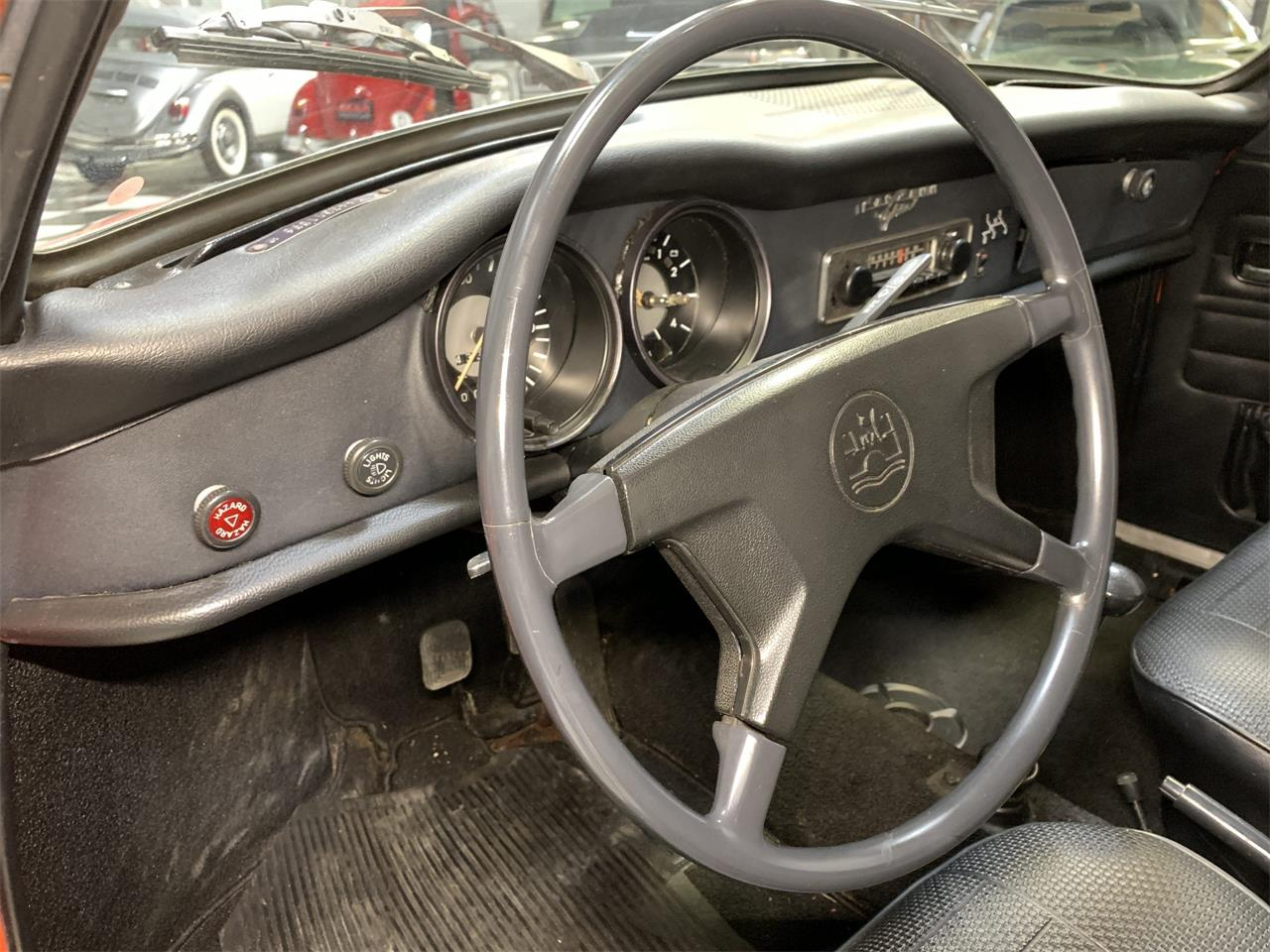1974 Volkswagen Karmann Ghia for sale in Pittsburgh, PA – photo 36