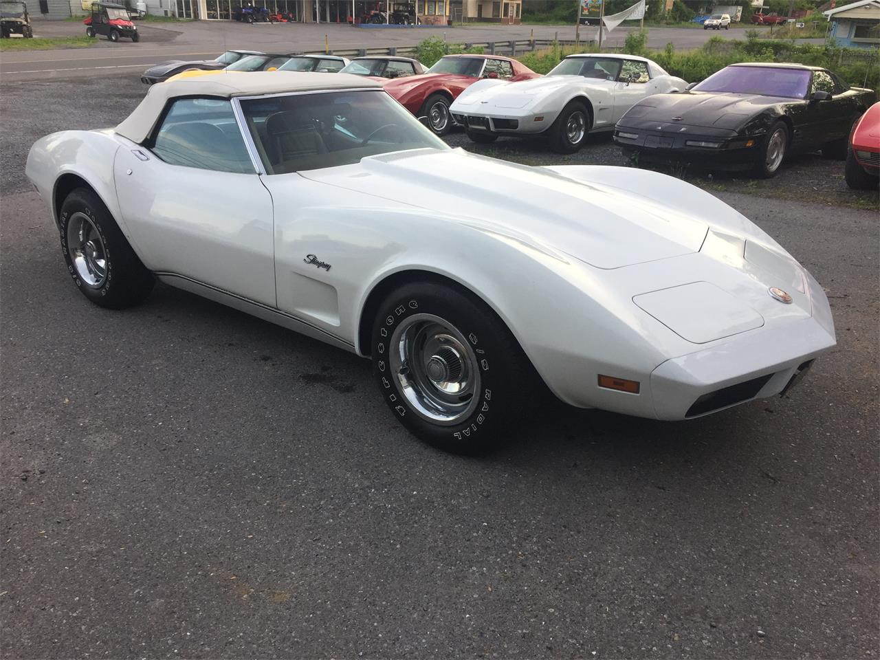 1974 Chevrolet Corvette for sale in Mount Union, PA – photo 7