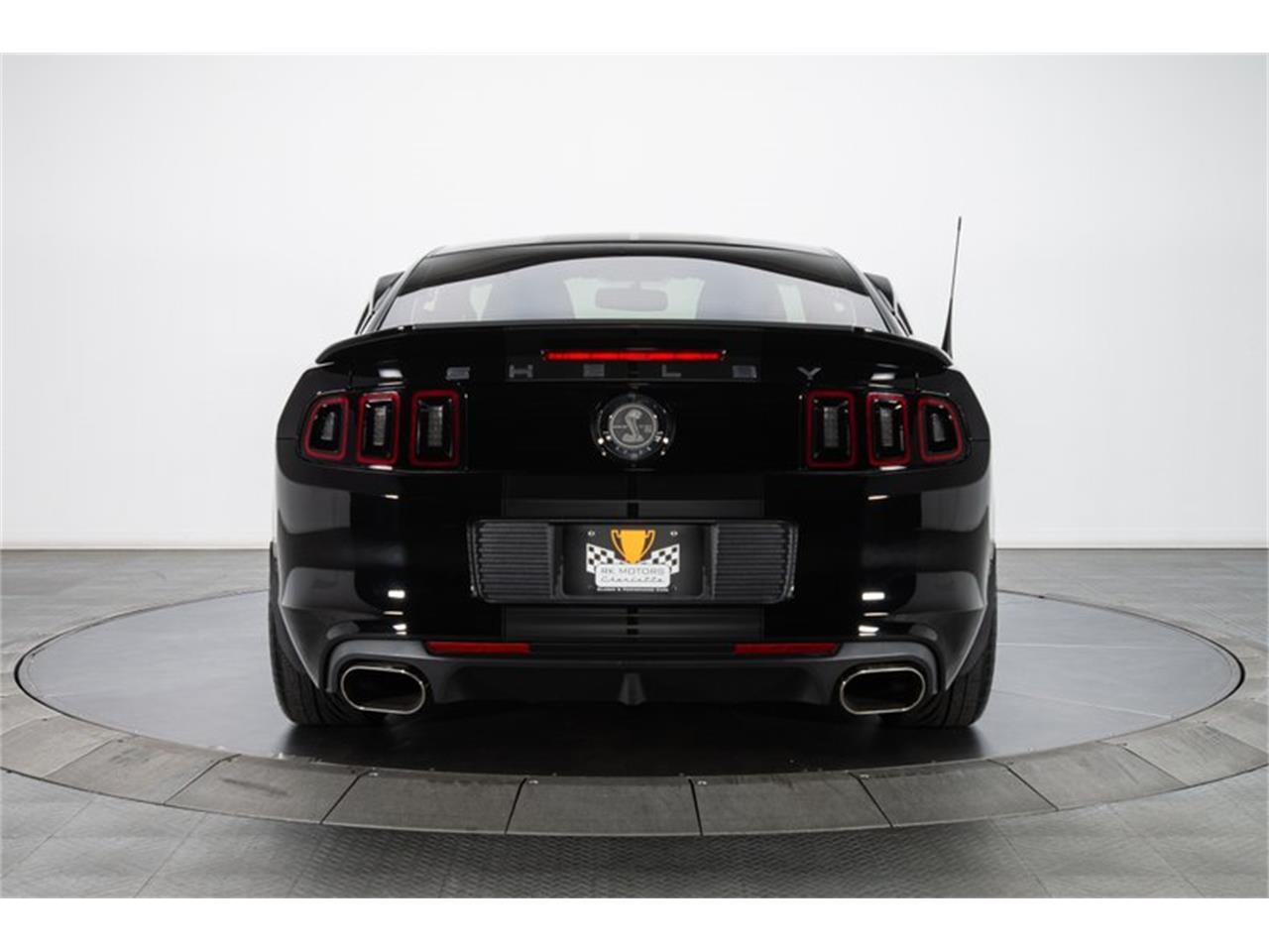 2013 Shelby GT350 for sale in Charlotte, NC – photo 20