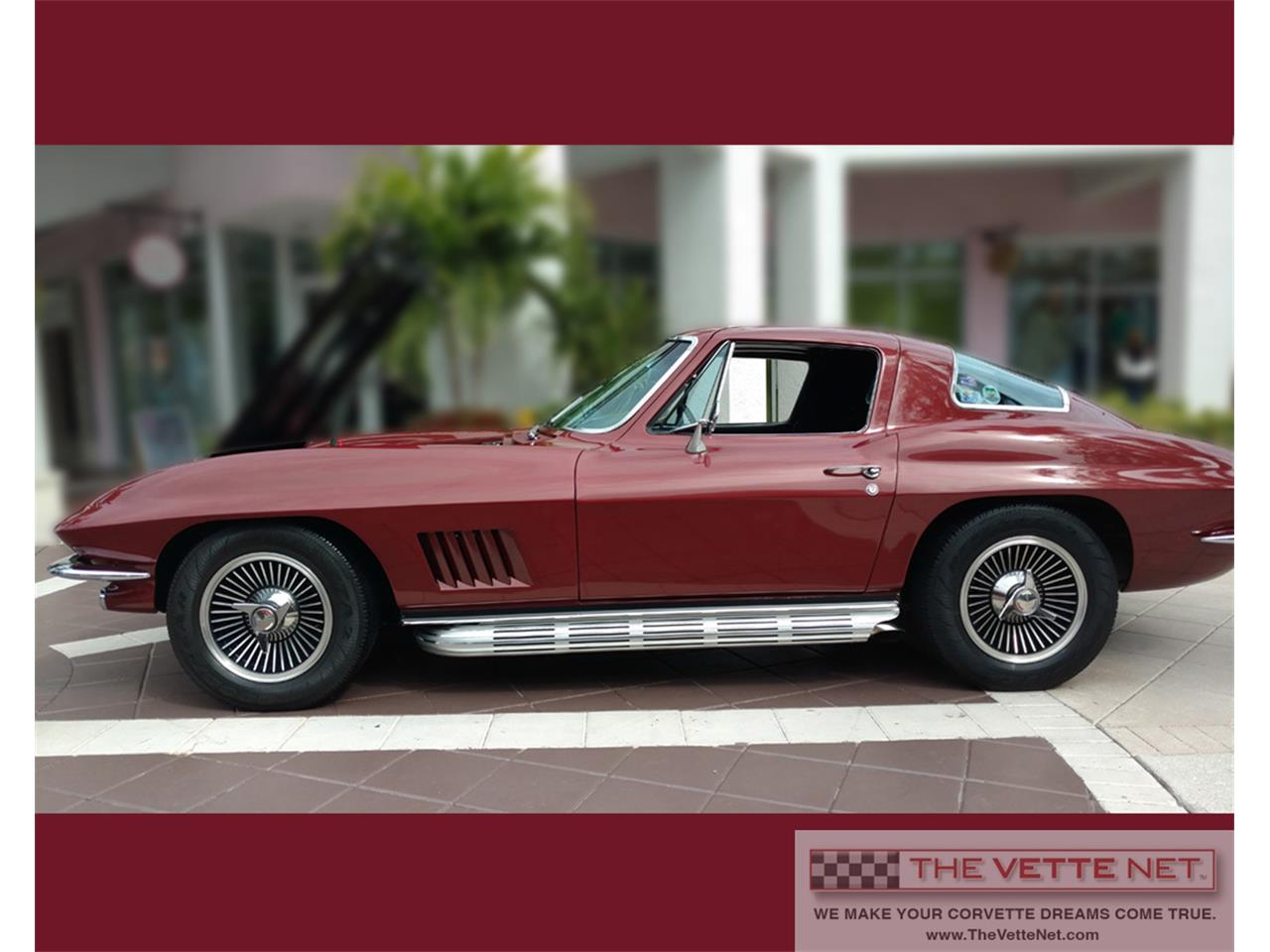 1967 Chevrolet Corvette for sale in Sarasota, FL – photo 2