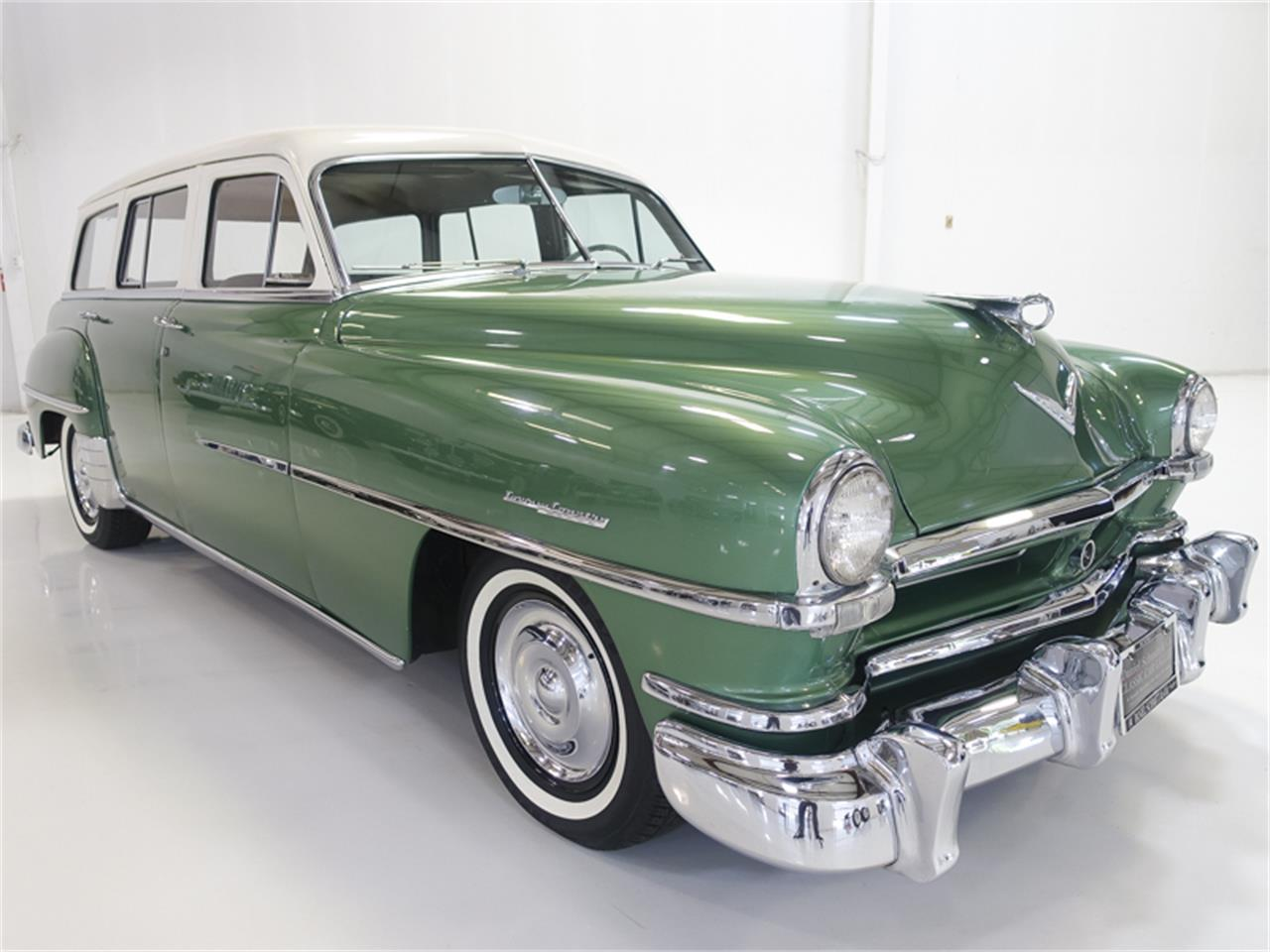 1952 Chrysler Saratoga for sale in St. Louis, MO – photo 6