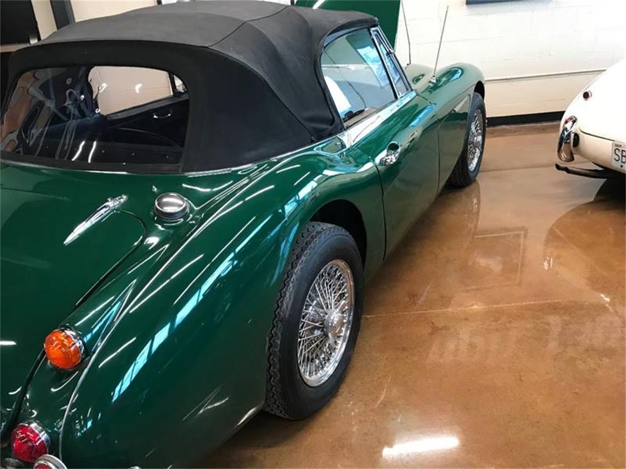 1967 Austin-Healey 3000 Mark III BJ8 for sale in St Louis, MO – photo 10