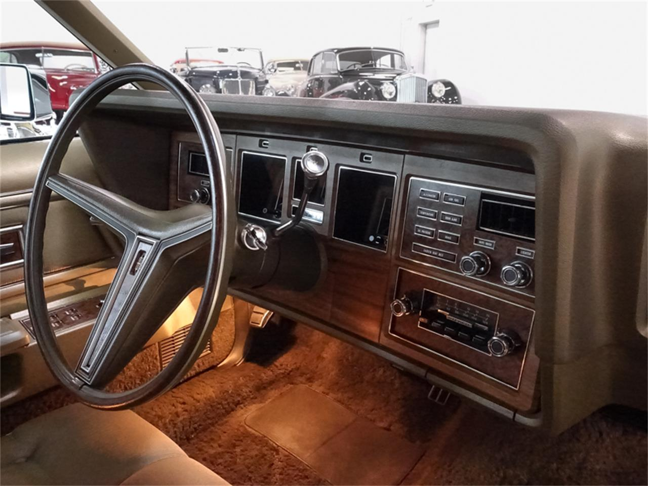 1972 Lincoln Continental Mark IV for sale in St. Louis, MO – photo 27
