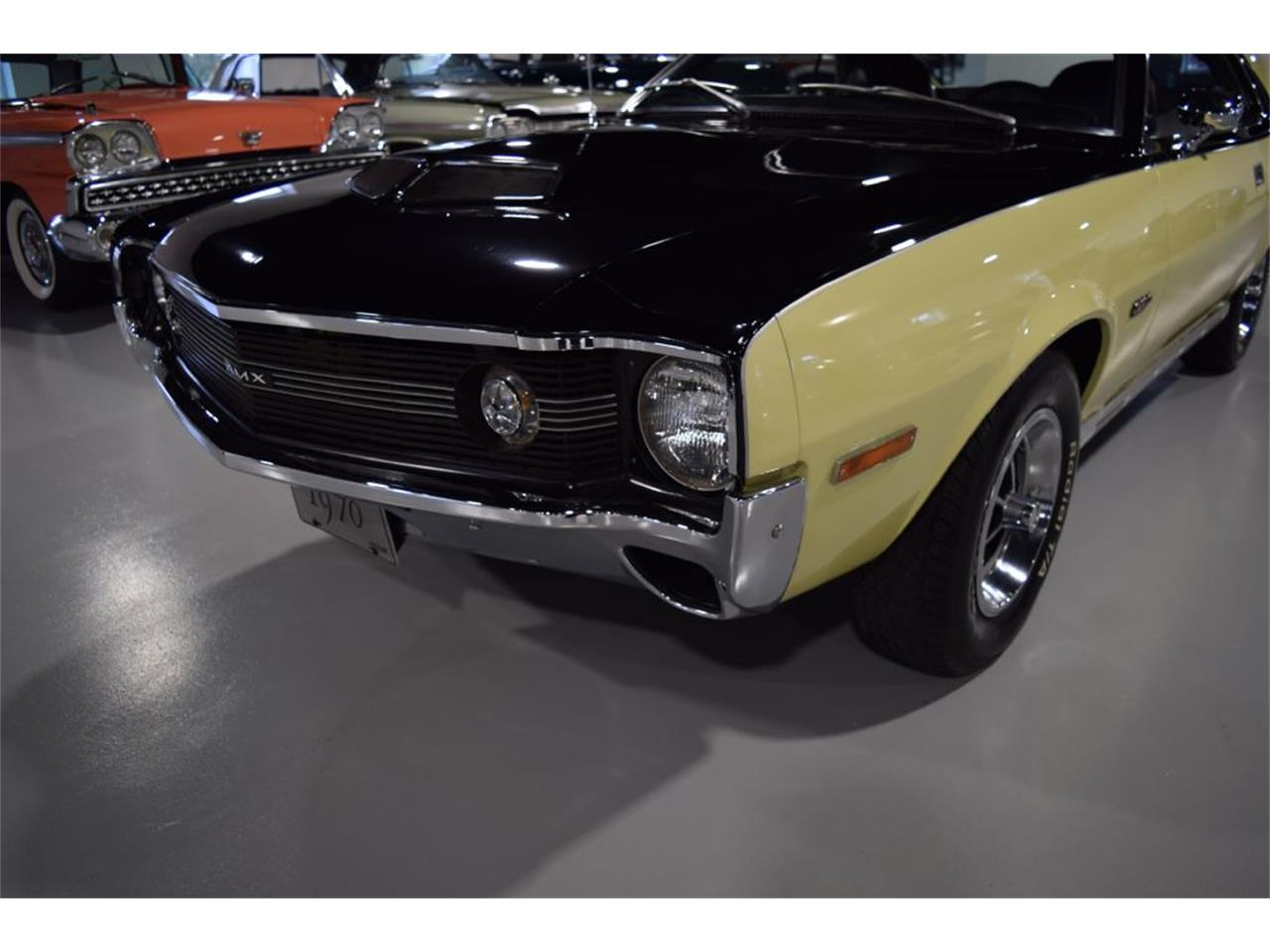 1970 AMC AMX for sale in Sioux City, IA – photo 2