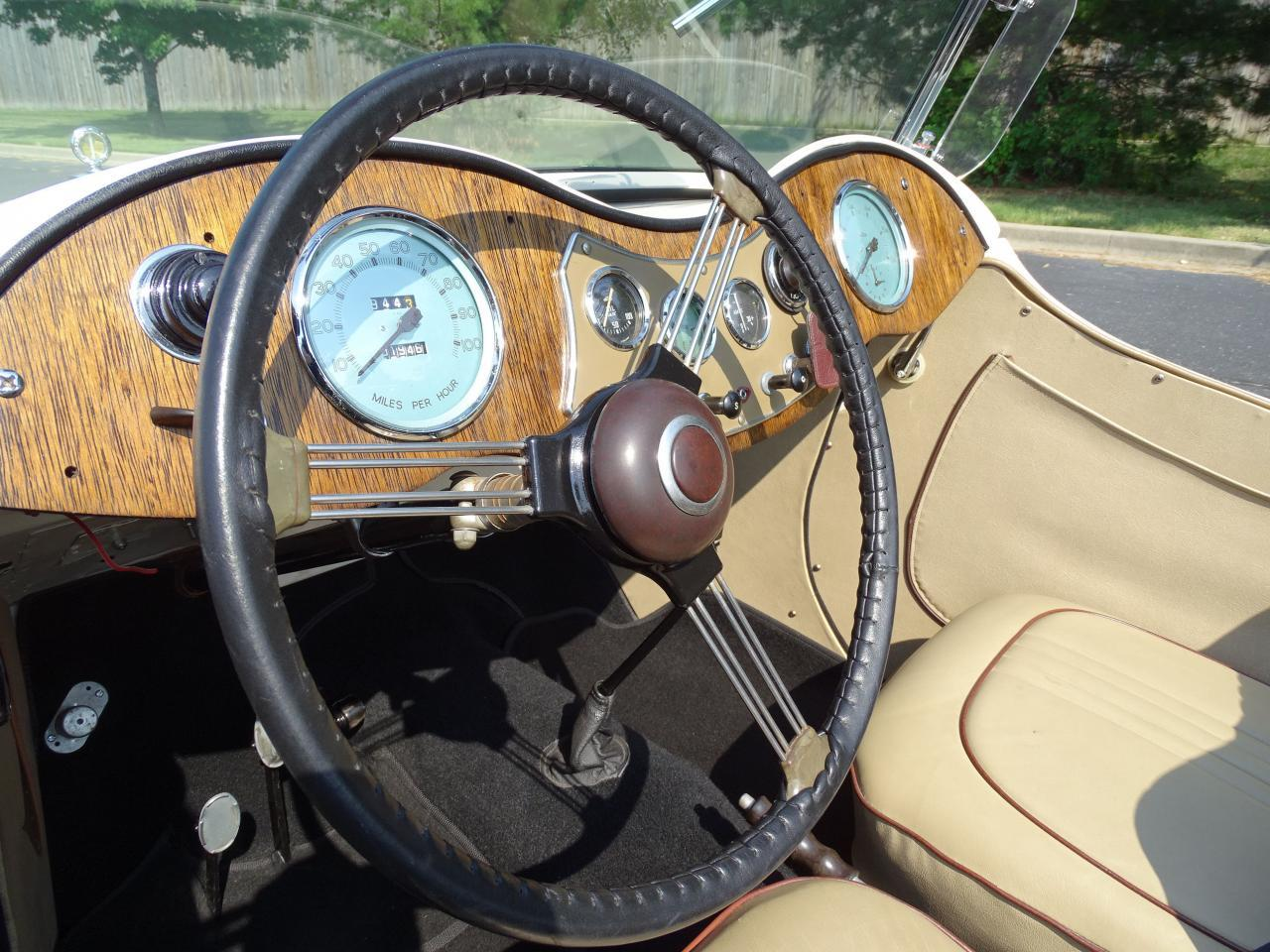 1949 MG Series YT for sale in O'Fallon, IL – photo 59