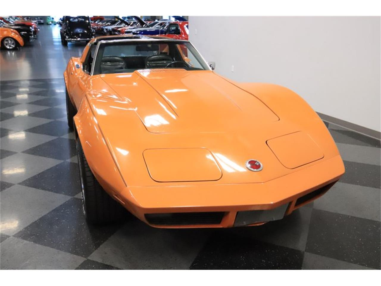 1974 Chevrolet Corvette for sale in Mesa, AZ – photo 17
