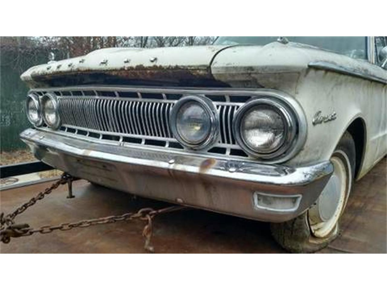 1962 Mercury Comet for sale in Cadillac, MI – photo 16