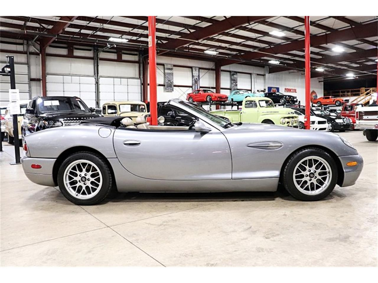 2001 Panoz Esperante for sale in Kentwood, MI – photo 6
