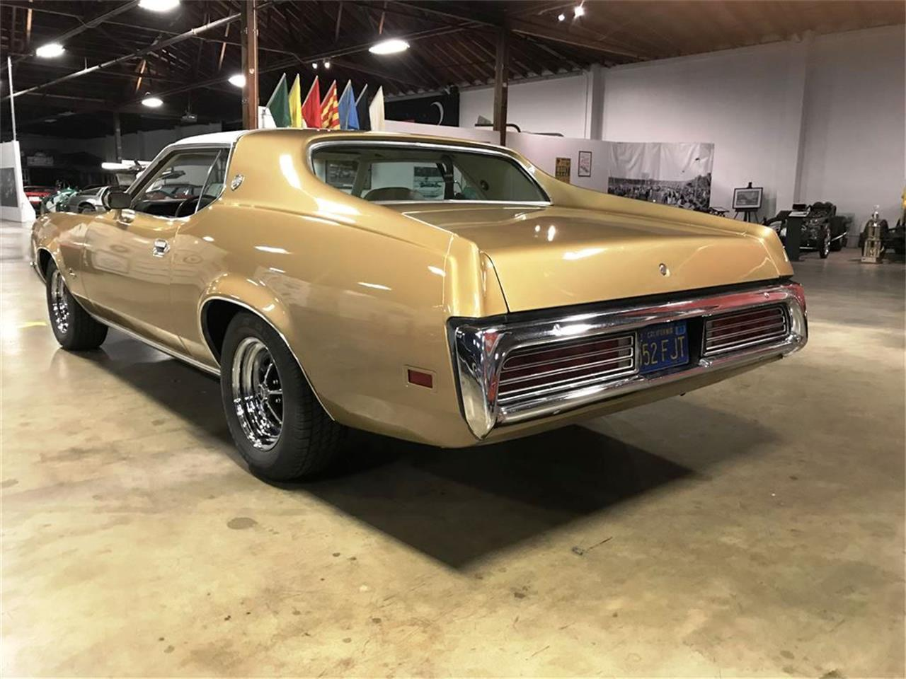 1972 Mercury Cougar XR7 for sale in Sacramento , CA – photo 7