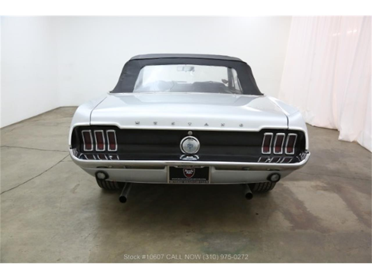 1967 Ford Mustang for sale in Beverly Hills, CA – photo 11