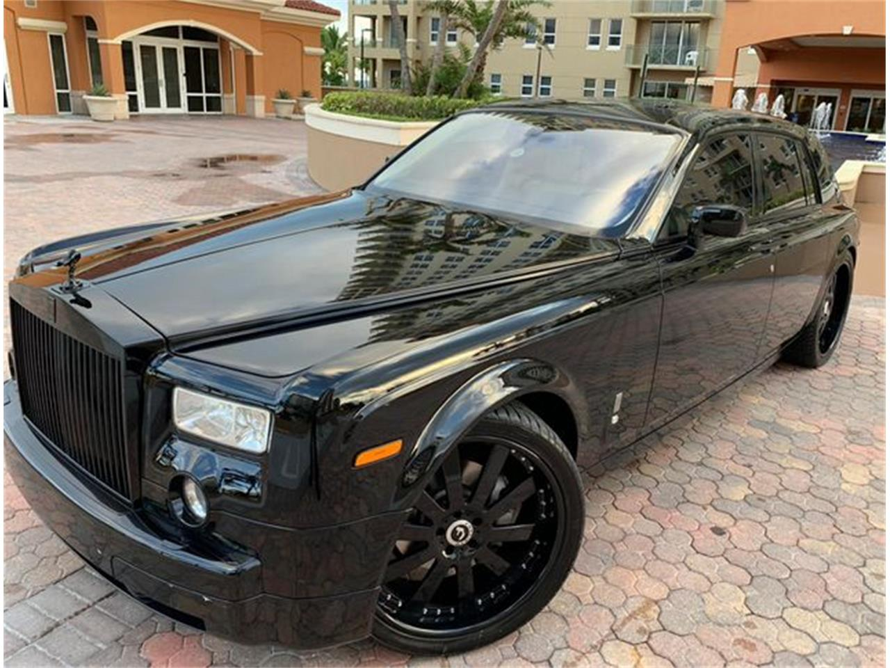 2006 Rolls-Royce Phantom for sale in Valley Park, MO – photo 74