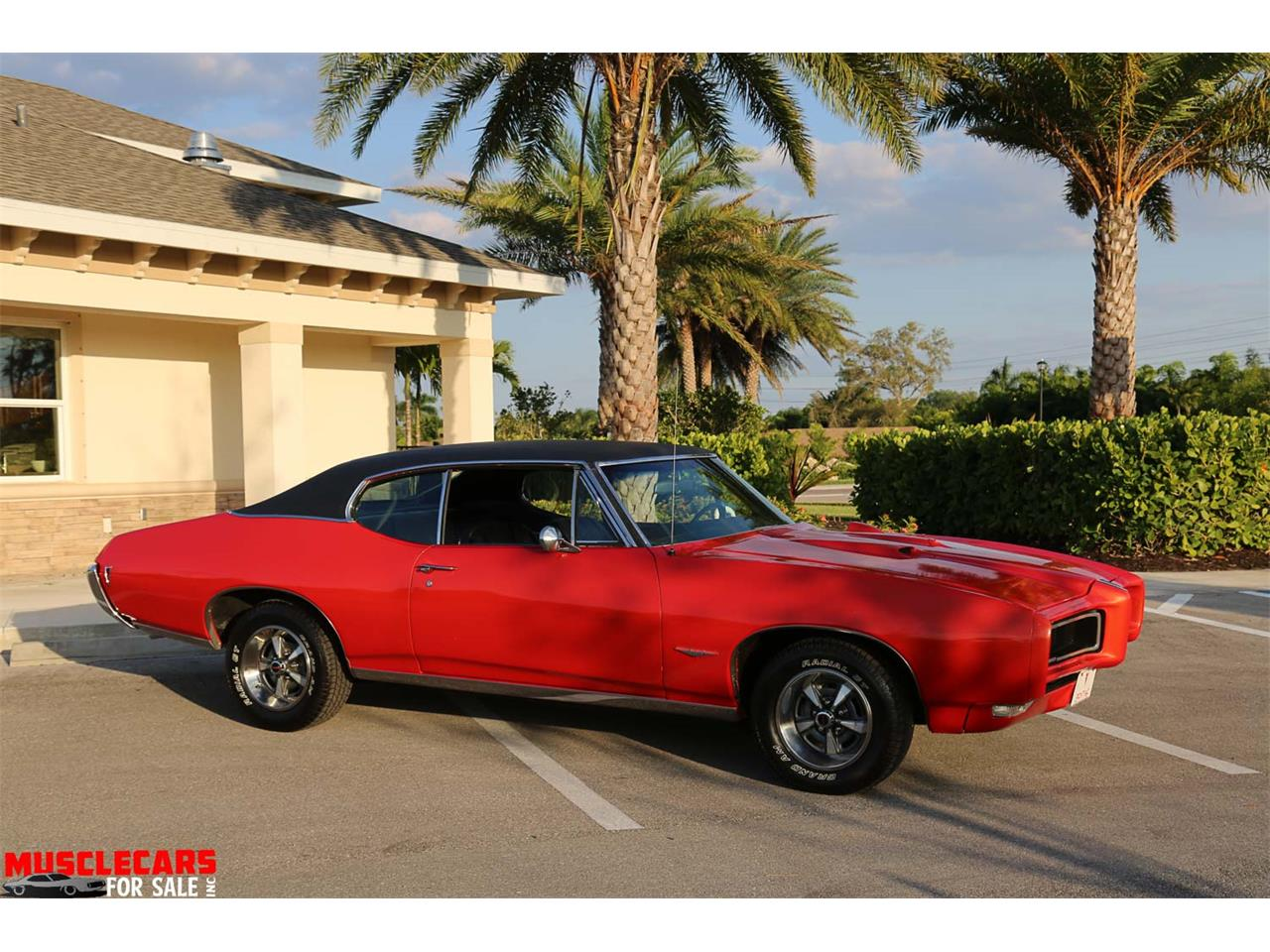 1968 Pontiac GTO for sale in Fort Myers, FL – photo 68