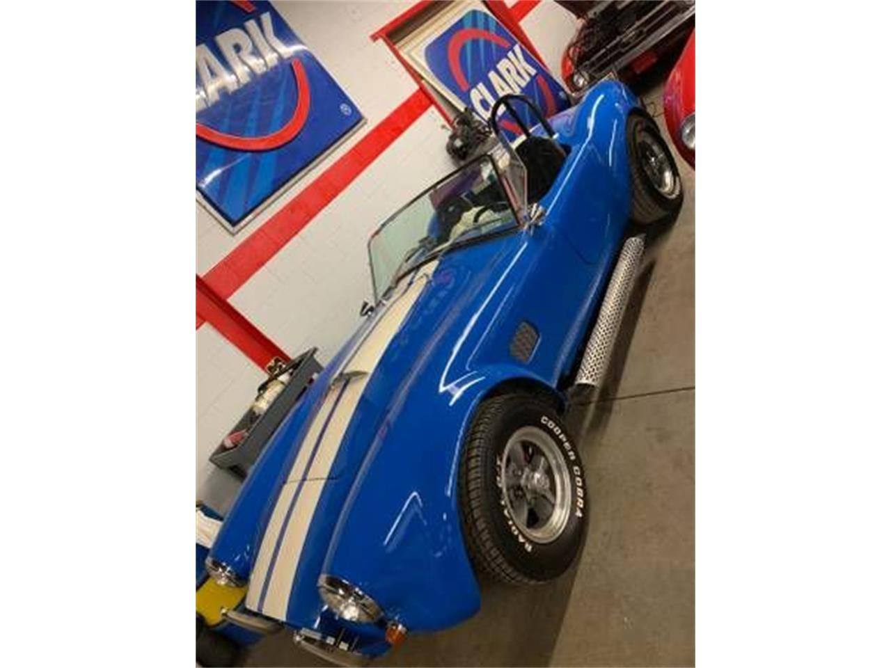 1980 Shelby Cobra for sale in Cadillac, MI
