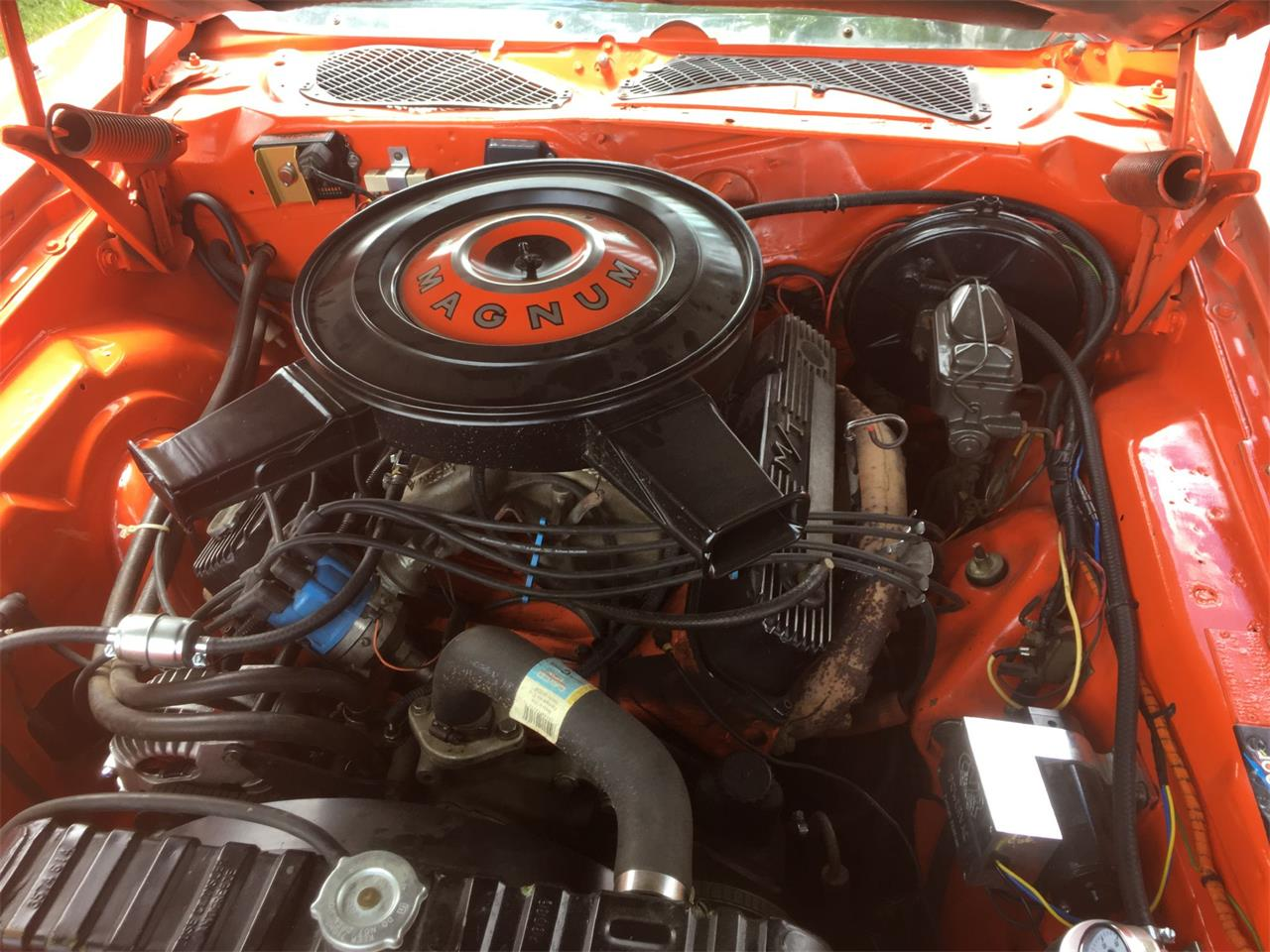1971 Dodge Charger for sale in Annandale, MN – photo 8