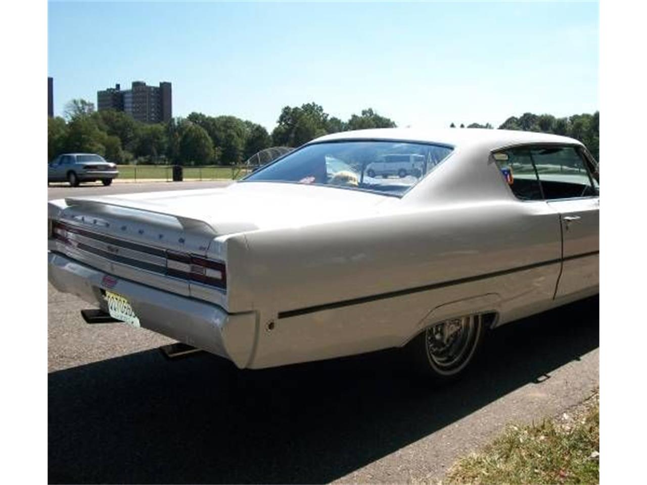 1968 Plymouth Fury III for sale in Cadillac, MI – photo 6