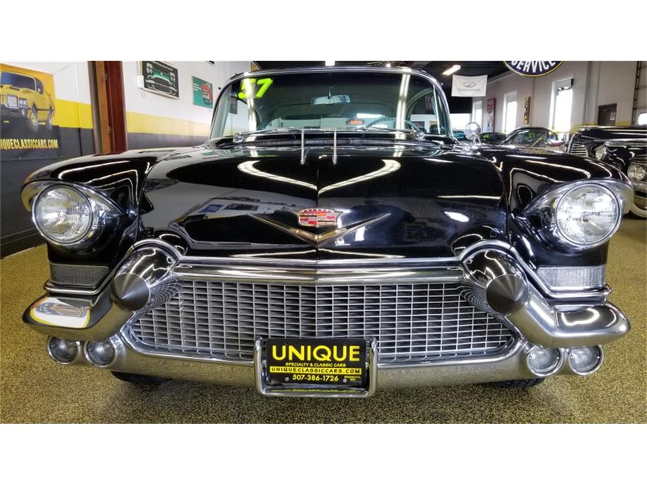 1957 Cadillac Series 62 for sale in Mankato, MN ...