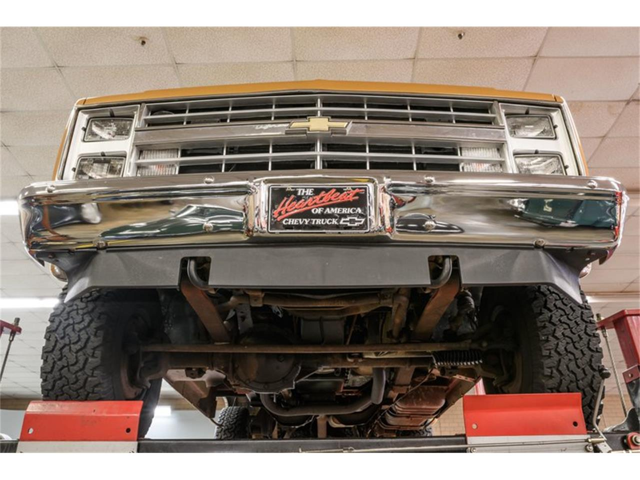 1985 Chevrolet K-10 for sale in Concord, NC – photo 27