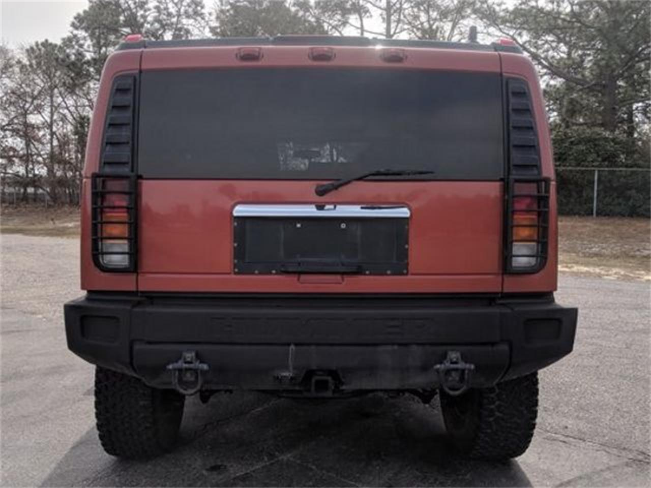 2003 Hummer H2 for sale in Hope Mills, NC – photo 8