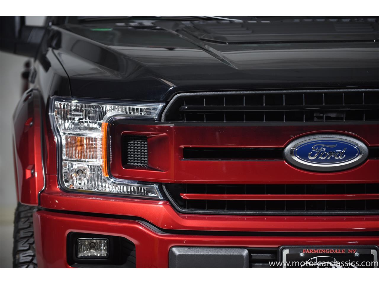 2018 Ford F150 for sale in Farmingdale, NY – photo 14