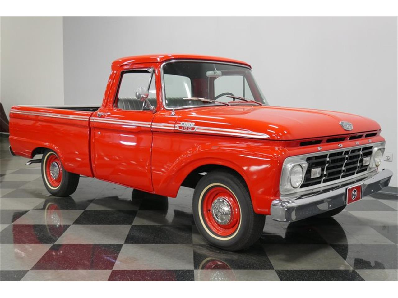 1964 Ford F100 for sale in Lavergne, TN – photo 16