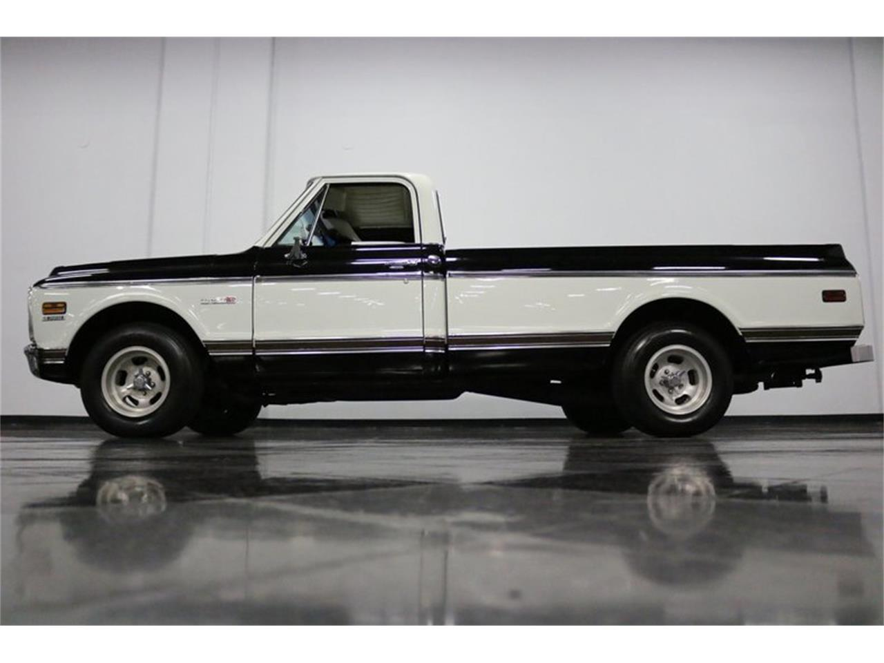 1972 Chevrolet C10 for sale in Ft Worth, TX – photo 25