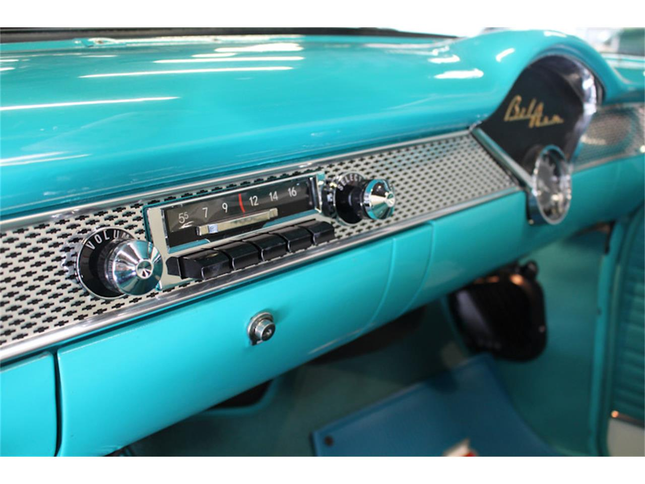 1955 Chevrolet Bel Air for sale in Fairfield, CA – photo 50