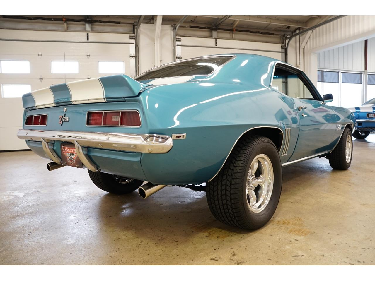 1969 Chevrolet Camaro for sale in Homer City, PA – photo 19