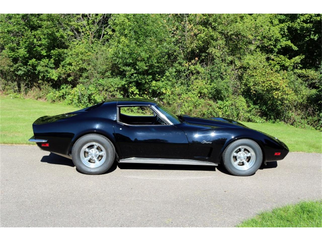 1973 Chevrolet Corvette for sale in Livonia, MI – photo 44