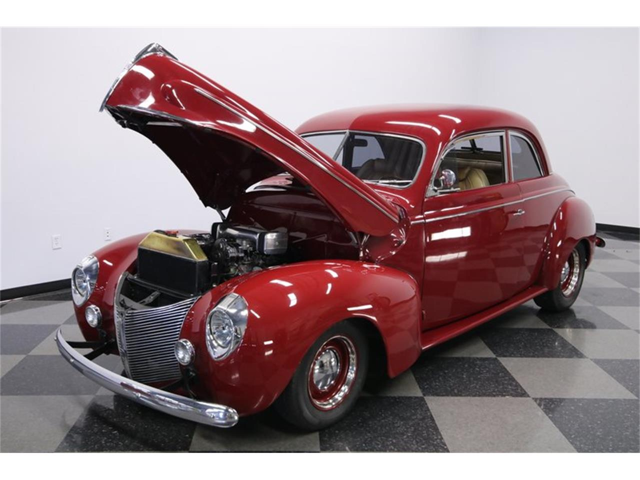 1940 Mercury Coupe for sale in Lutz, FL – photo 36