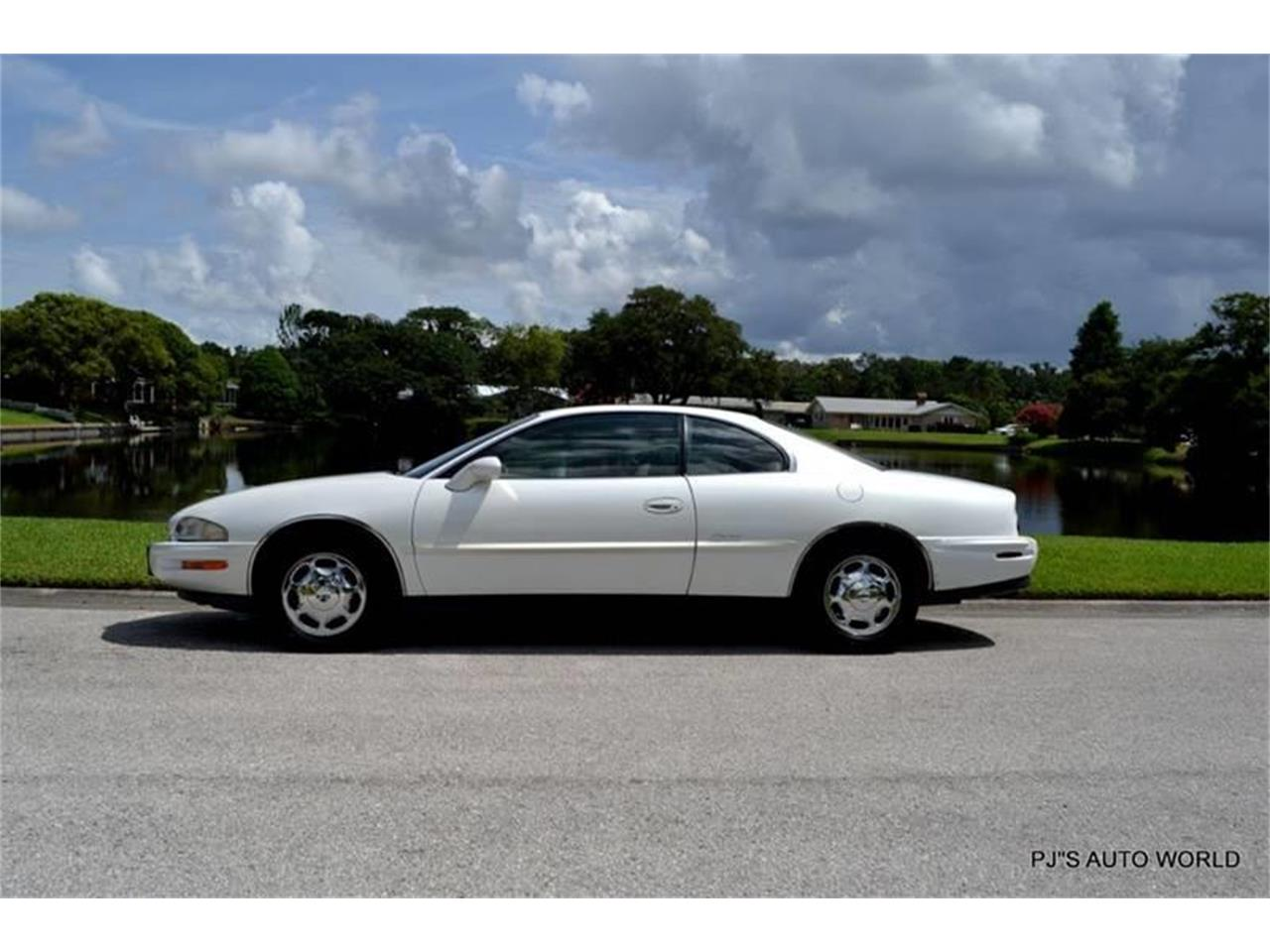 1999 buick riviera for sale in clearwater fl classiccarsbay com 1999 buick riviera for sale in
