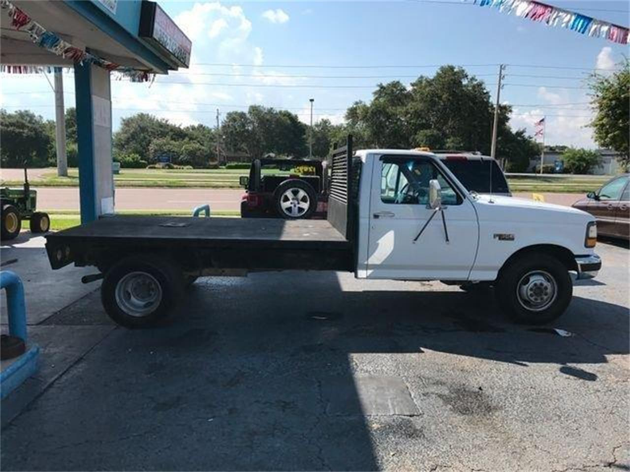 1995 Ford F350 for sale in Tavares, FL – photo 4