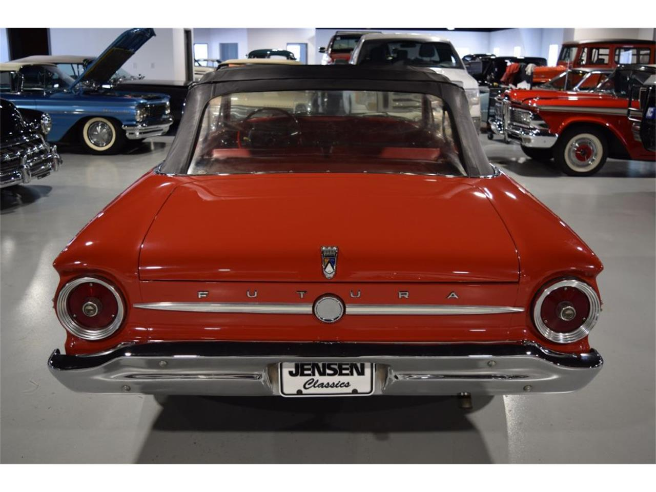 1963 Ford Falcon Futura for sale in Sioux City, IA – photo 14