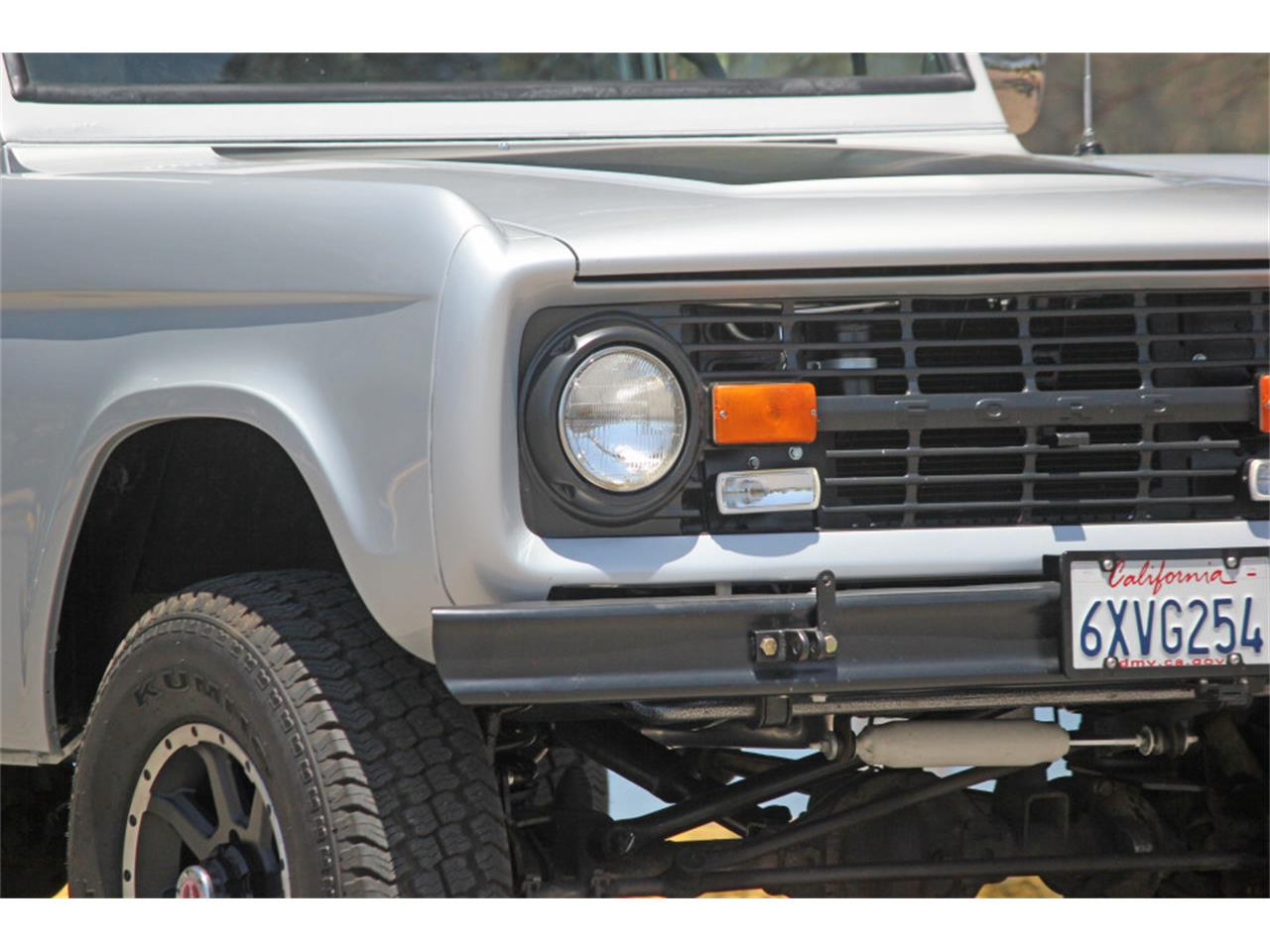 1969 Ford Bronco for sale in San Diego, CA – photo 28