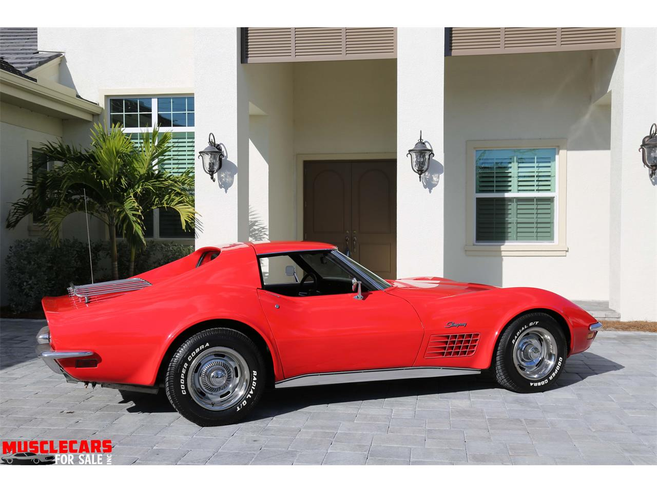 1972 Chevrolet Corvette for sale in Fort Myers, FL – photo 5