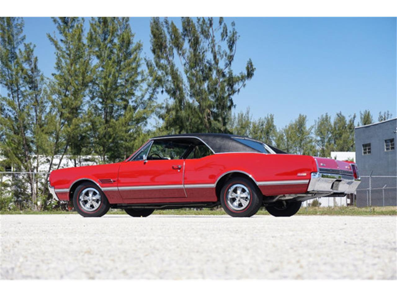 1966 Oldsmobile 442 for sale in Miami, FL – photo 12