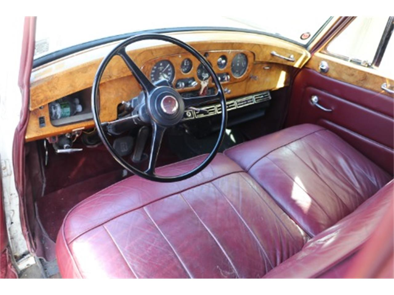 1962 Rolls-Royce Phantom V for sale in Astoria, NY – photo 5