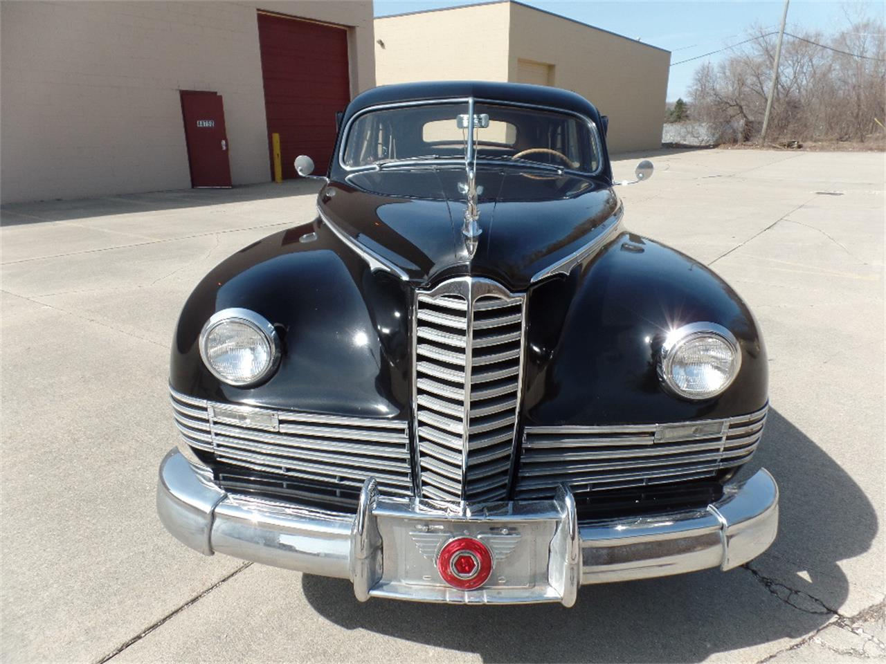1946 Packard Clipper Super for sale in Clinton Township, MI – photo 16