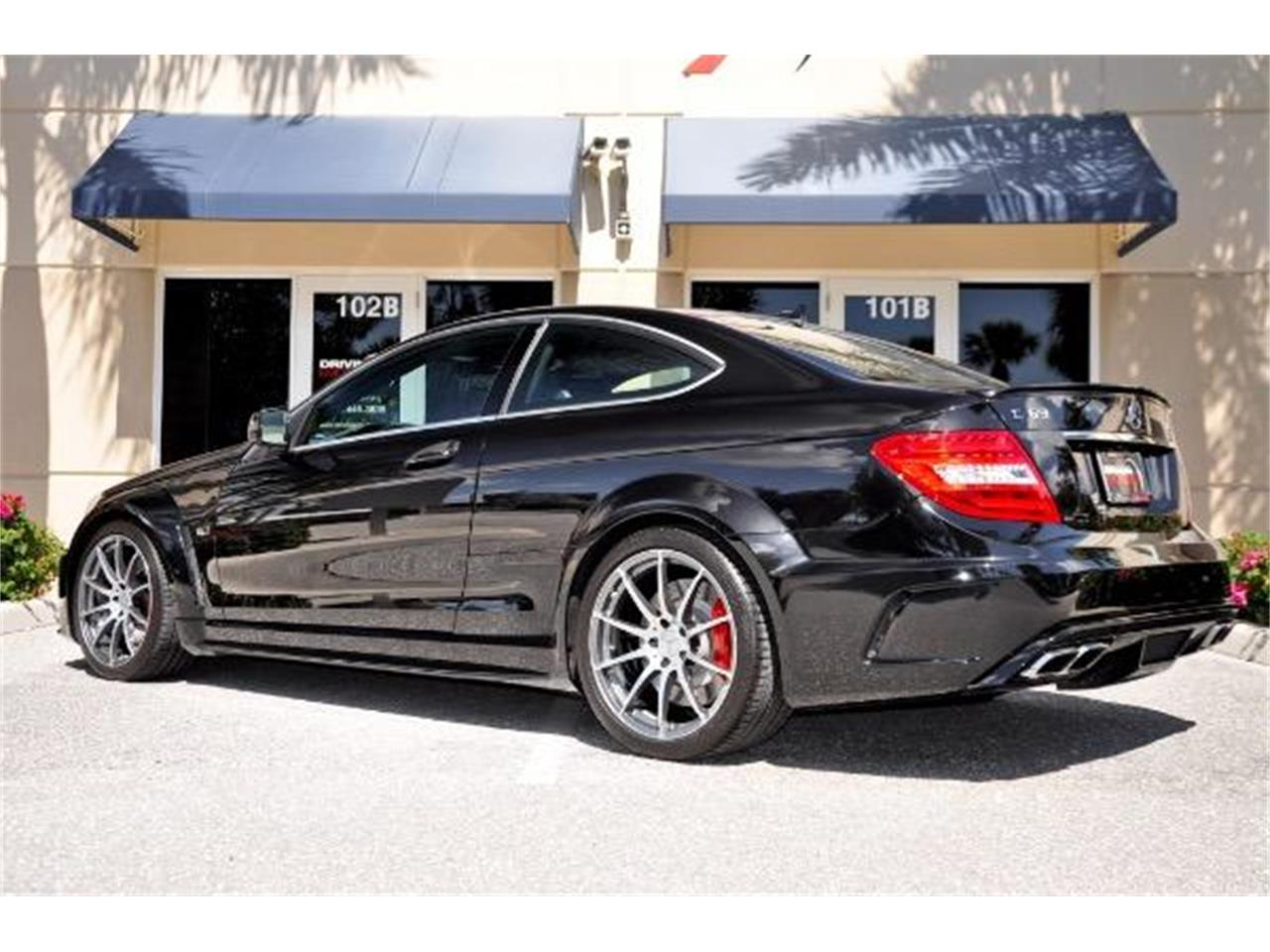 2013 Mercedes-Benz C63 AMG for sale in West Palm Beach, FL – photo 28