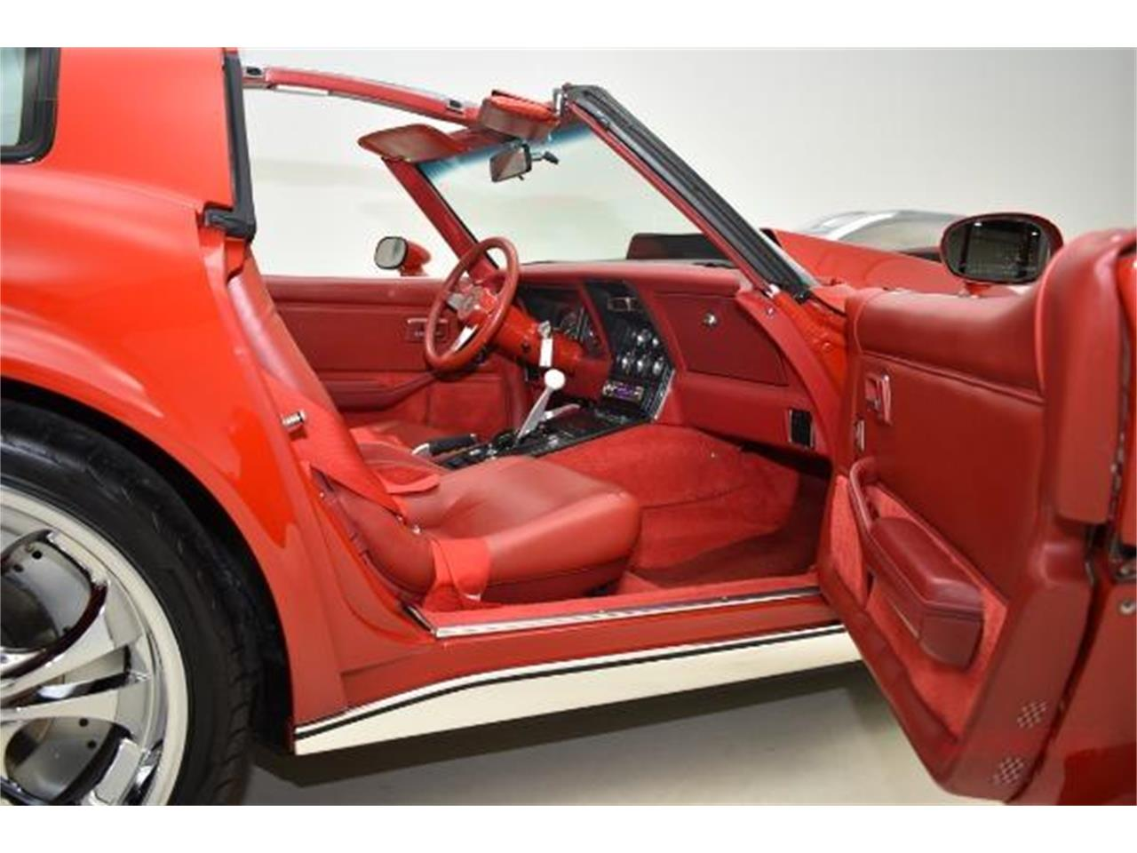 1982 Chevrolet Corvette for sale in Syosset, NY – photo 24