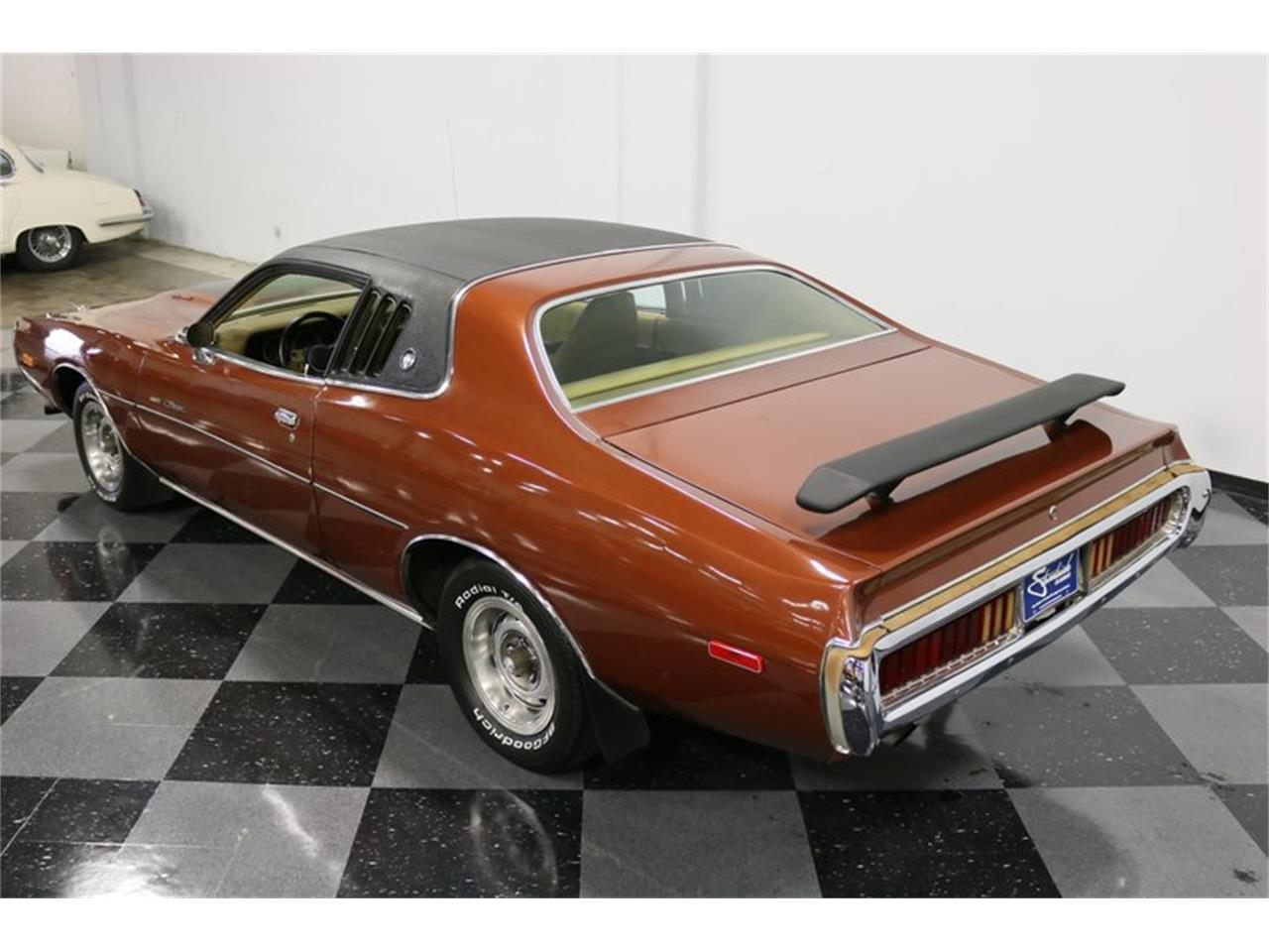 1973 Dodge Charger for sale in Ft Worth, TX – photo 75