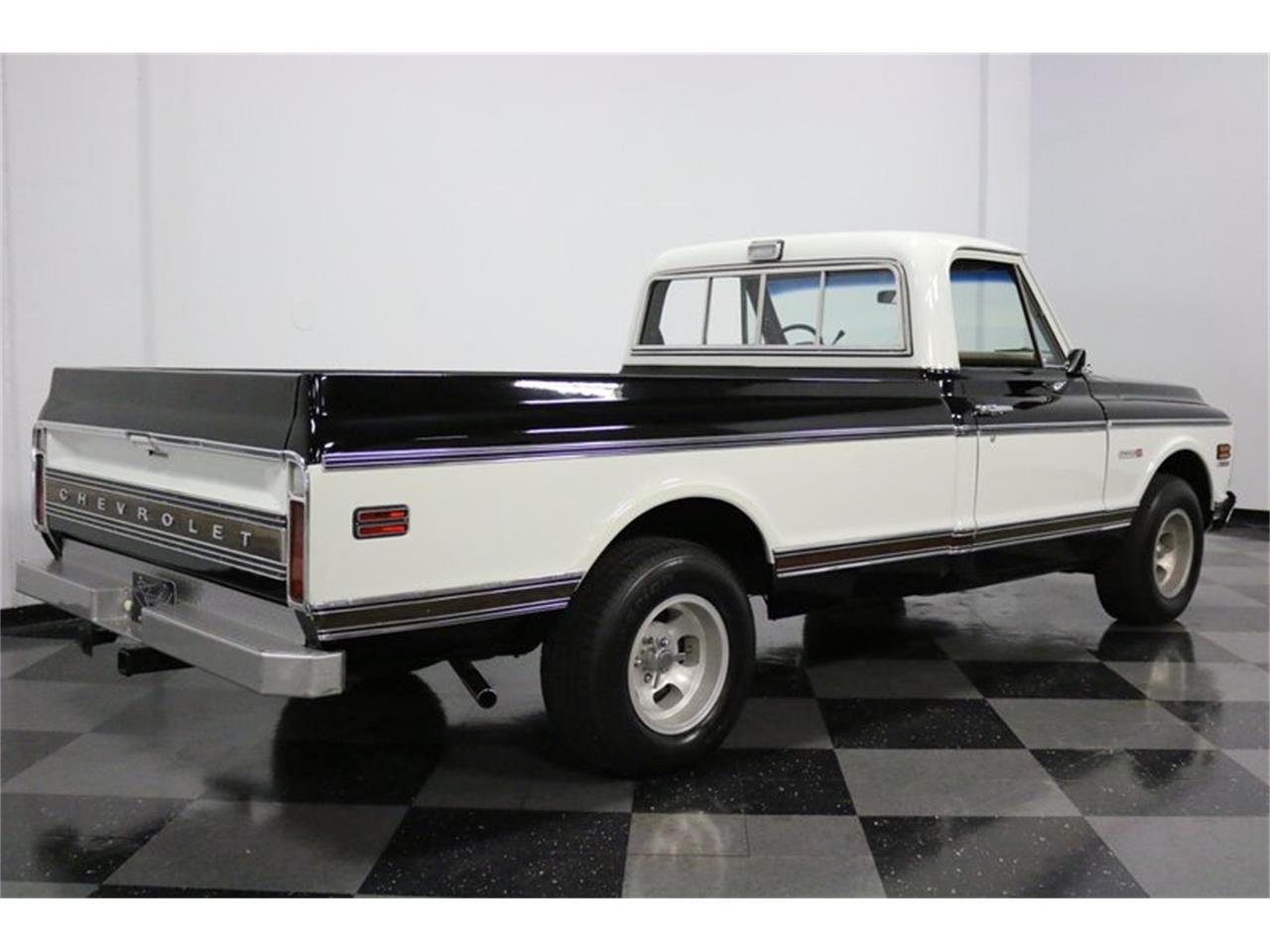 1972 Chevrolet C10 for sale in Ft Worth, TX – photo 13