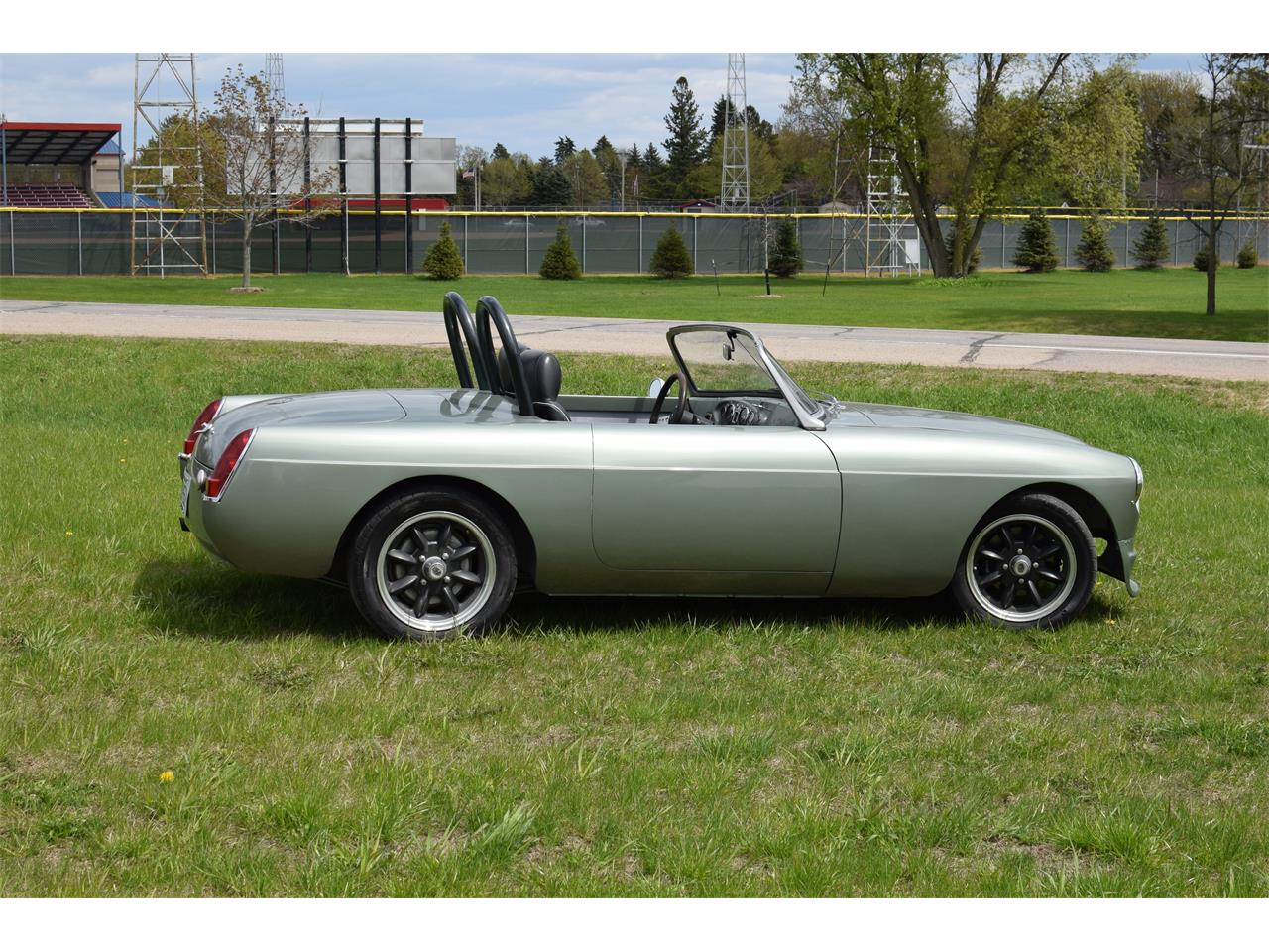 1971 MG MGB for sale in Watertown, MN – photo 5