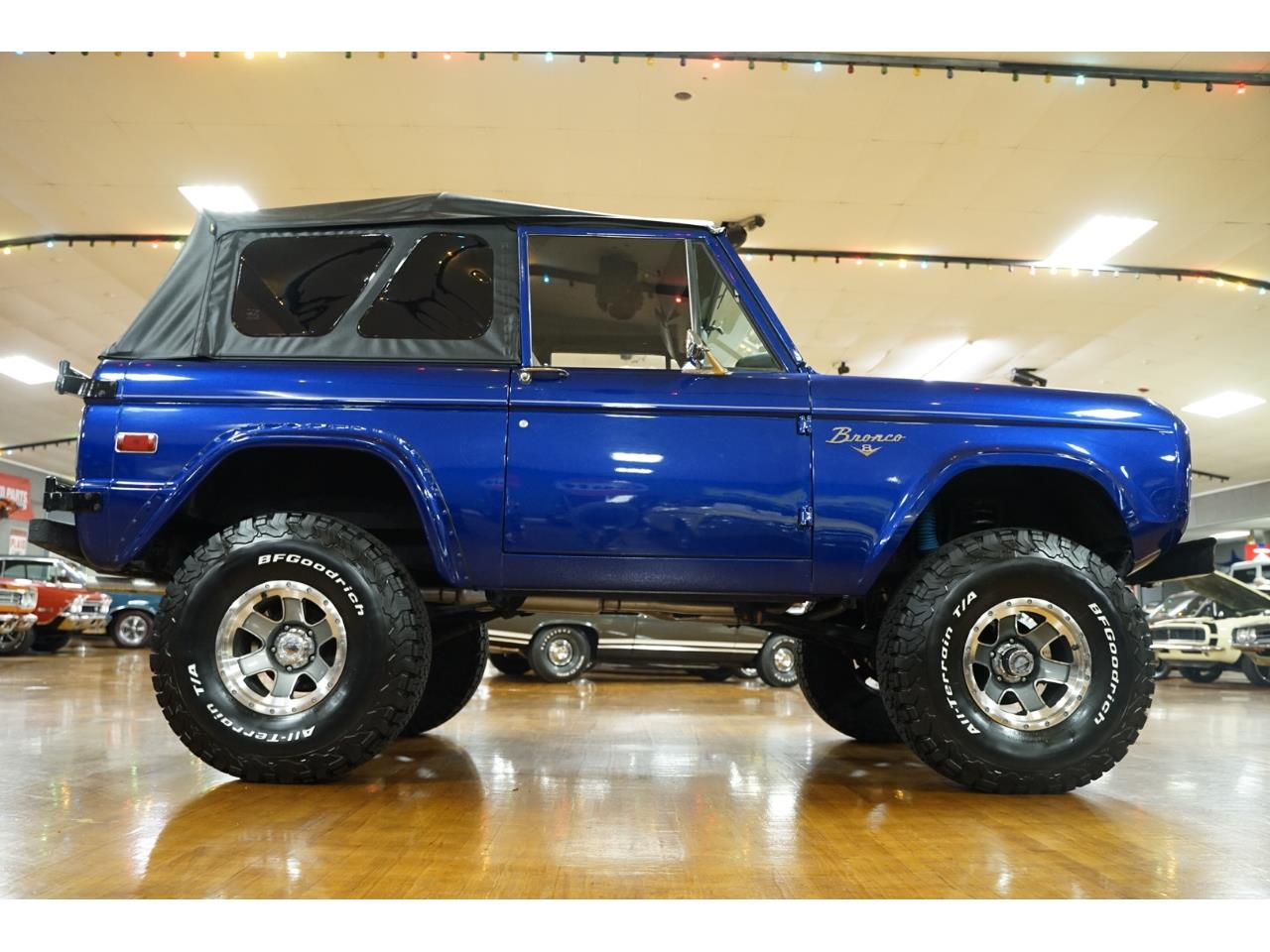 1973 Ford Bronco for sale in Homer City, PA – photo 14