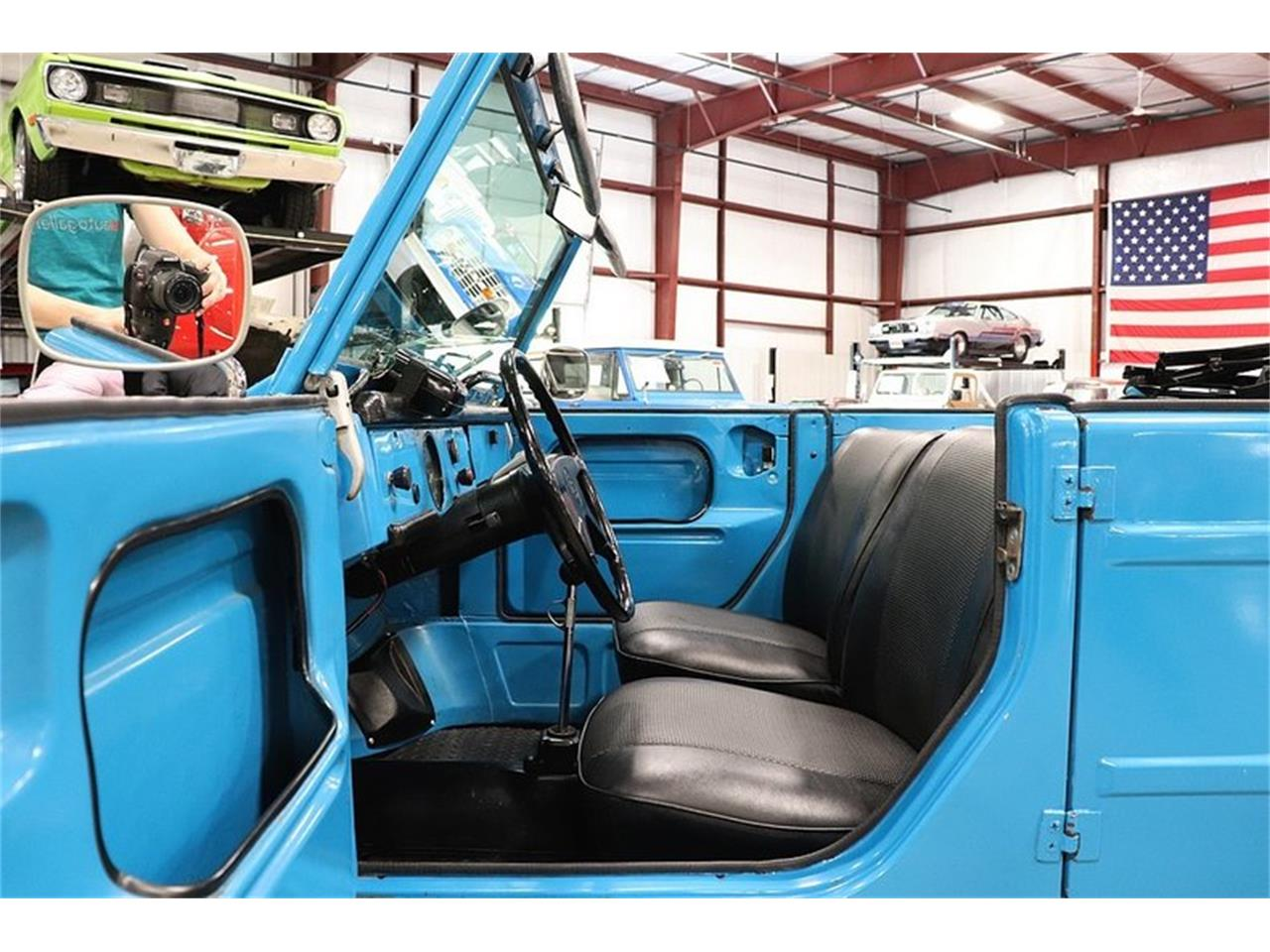 1973 Volkswagen Thing for sale in Kentwood, MI – photo 47